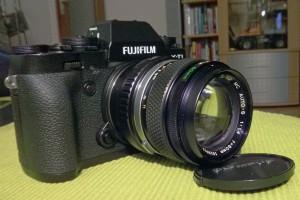 Fuji X-T1 + Zuiko 50mm 800px