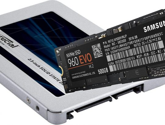 So viele SSDs